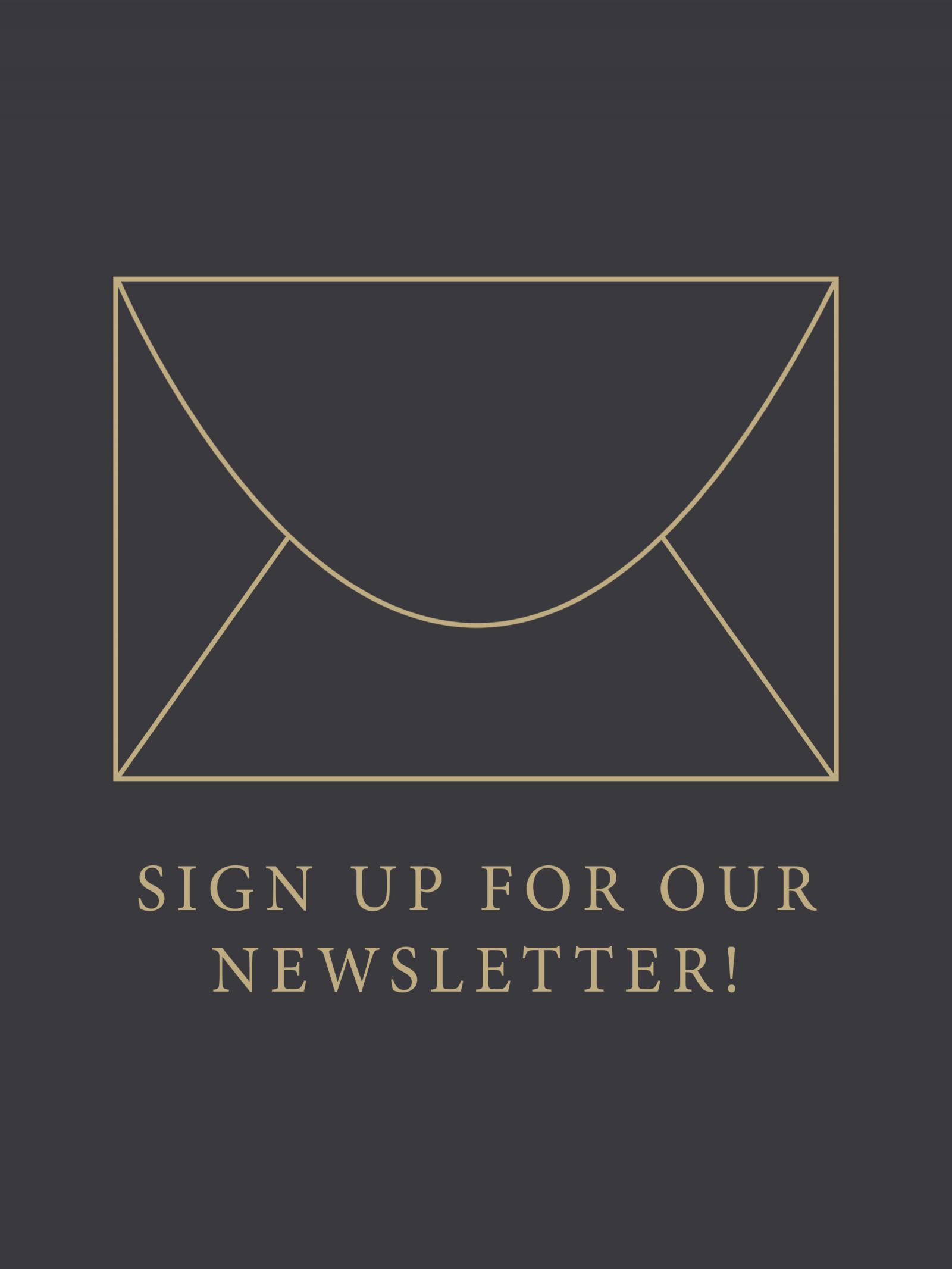 Missa inte våra nyhetssläpp, event eller kampanjer!
