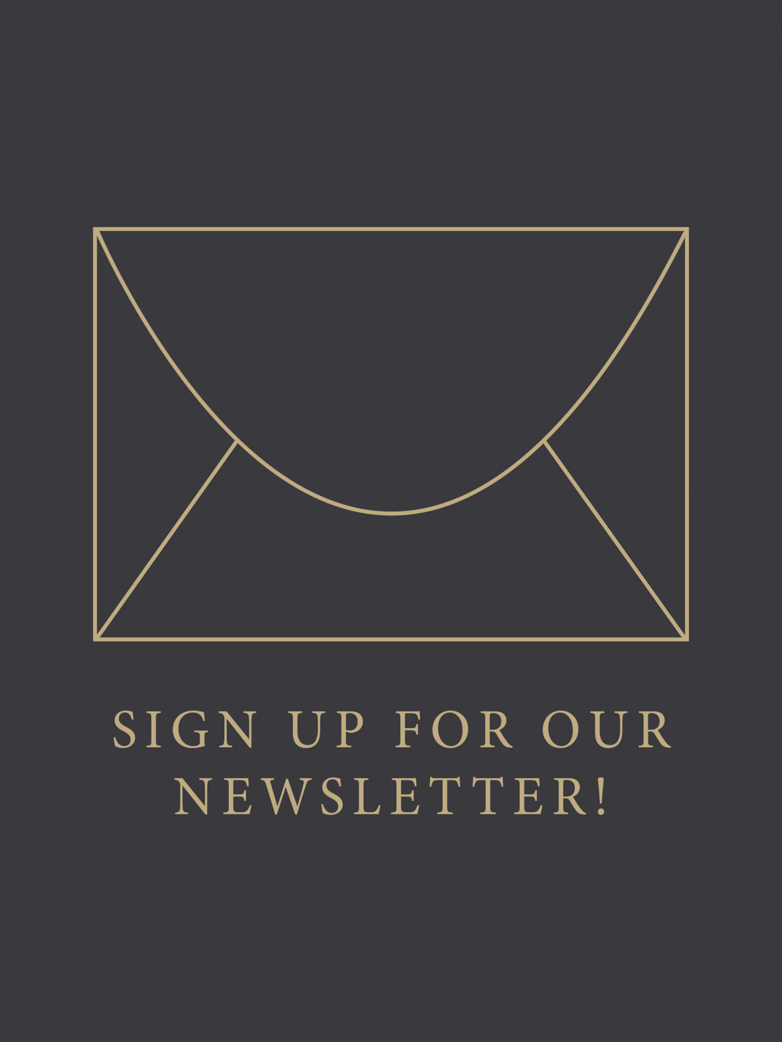 Don't miss our News, Events or Campaigns!