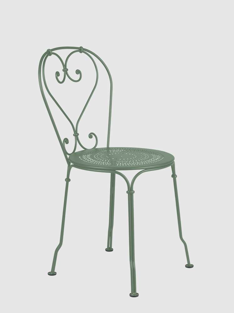 1900 Stacking Chair