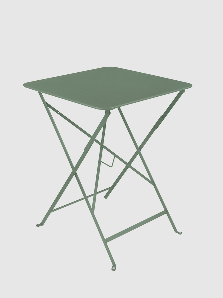 Bistro Folding Table 57x57