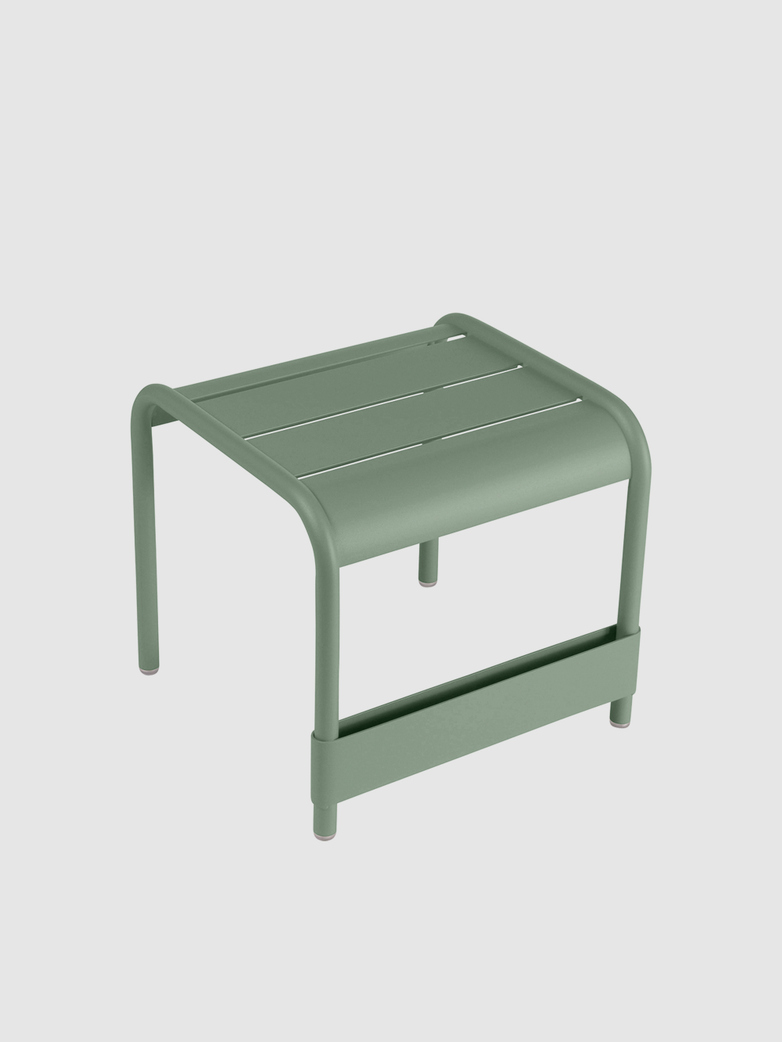 Luxembourg Small Low Table/ Footrest