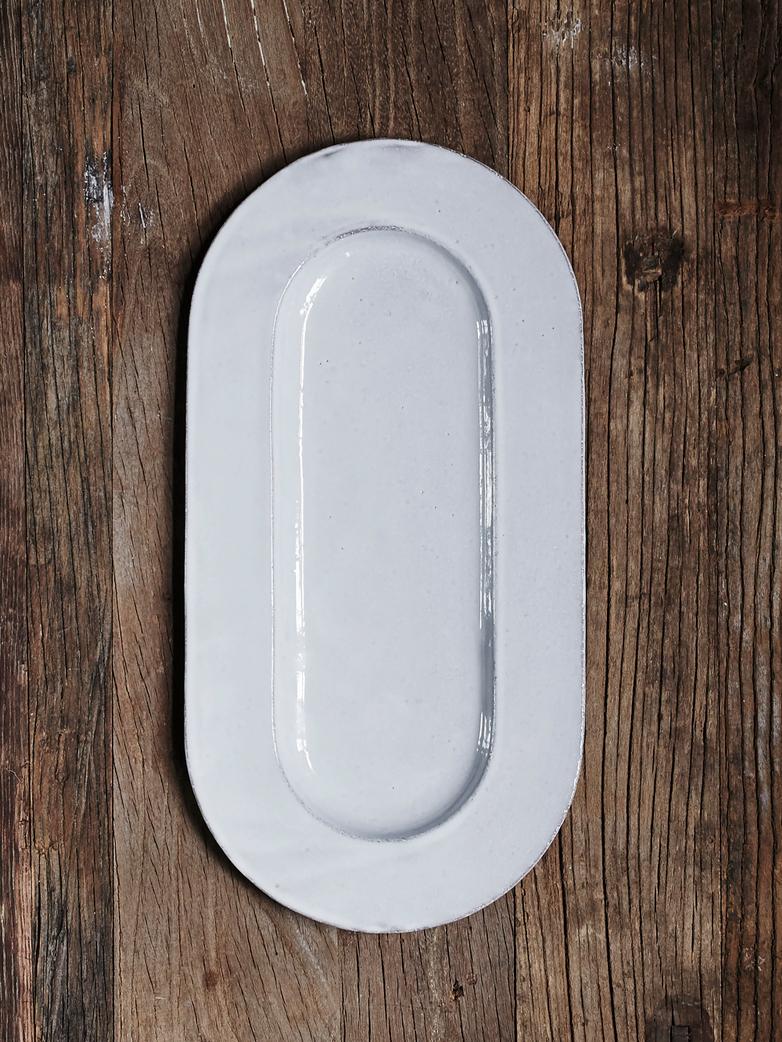 Villa Medici Long Platter