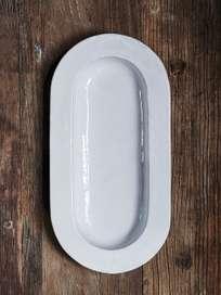 Villa Medici Long Platter Large