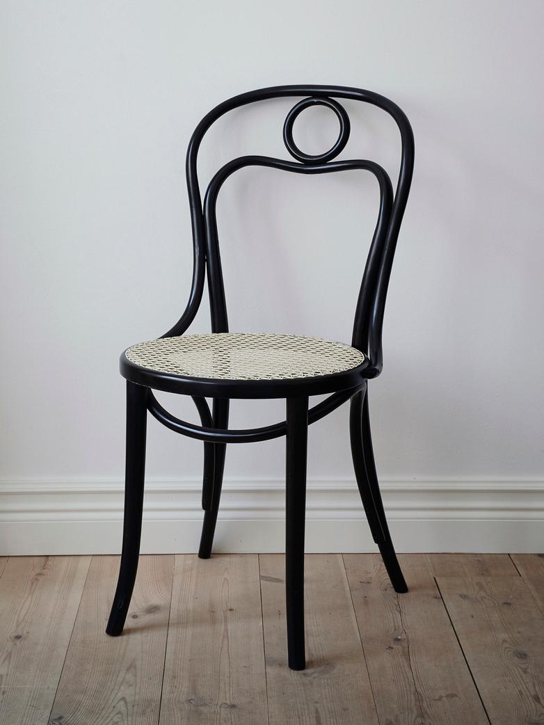 Chair A31 Cane Seat