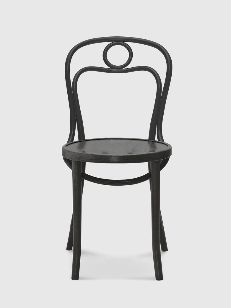 Chair A31 Wood Seat