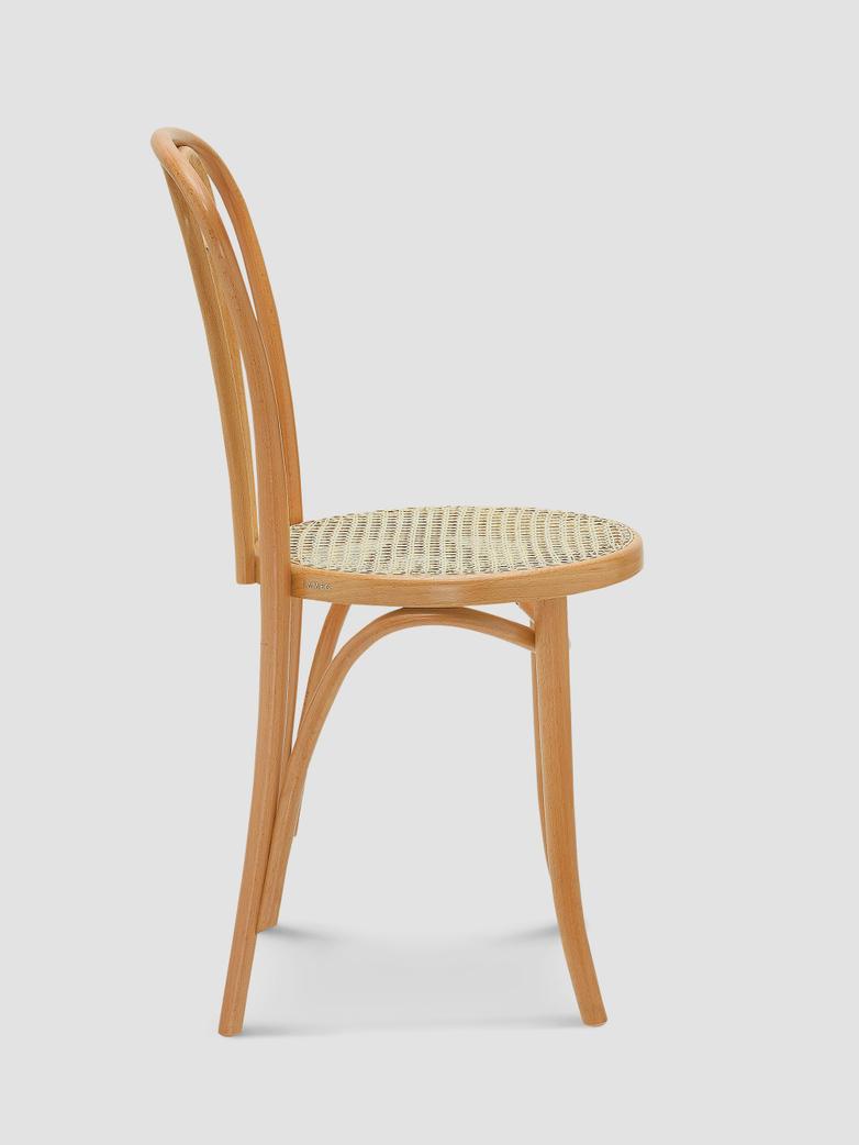 Chair A18 Cane Seat