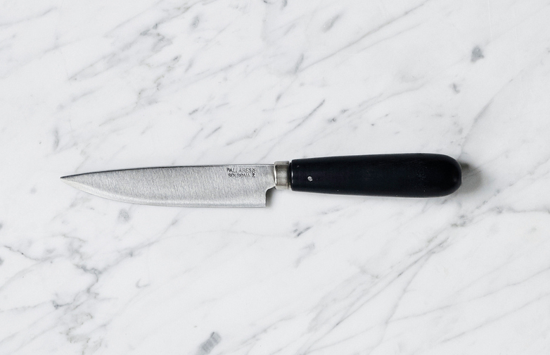 Pallarés Ebony Knife
