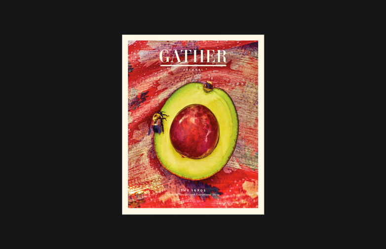 Gather Journal Issue 9