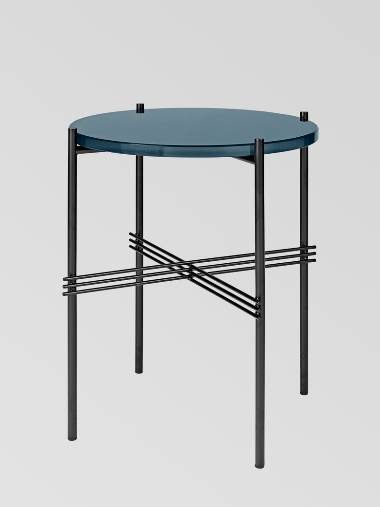 TS Lounge Table Collection 40 Glass