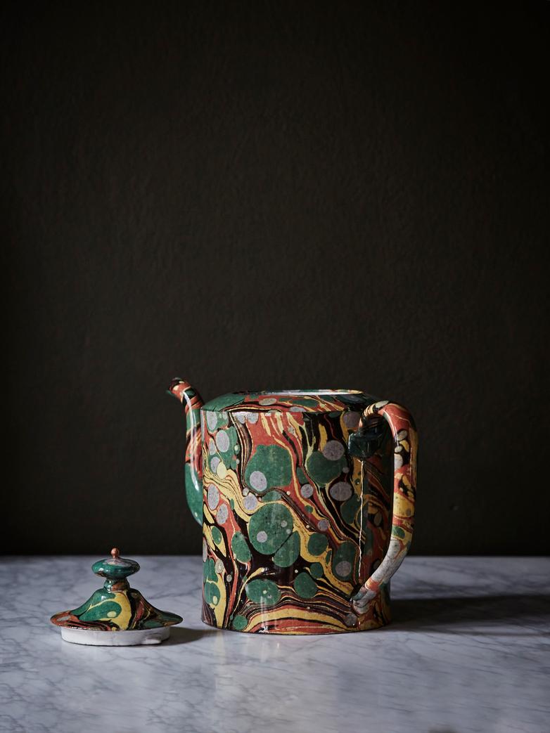 Gaston Tea Pot