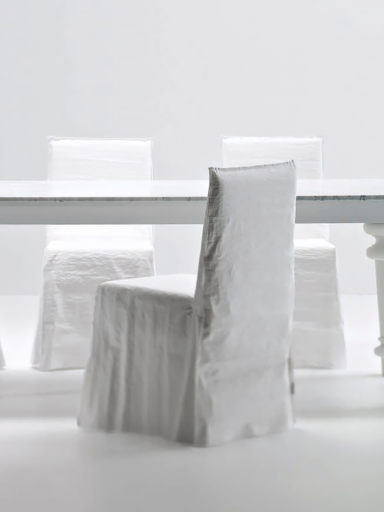 Ghost 23 Chair