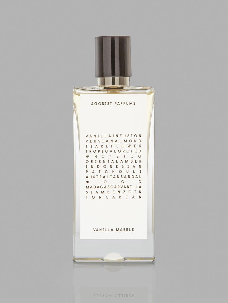 Vanilla Marble Perfume 50 ml
