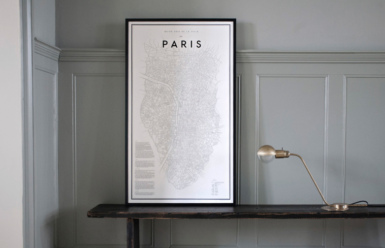 2015 My Guide to Paris