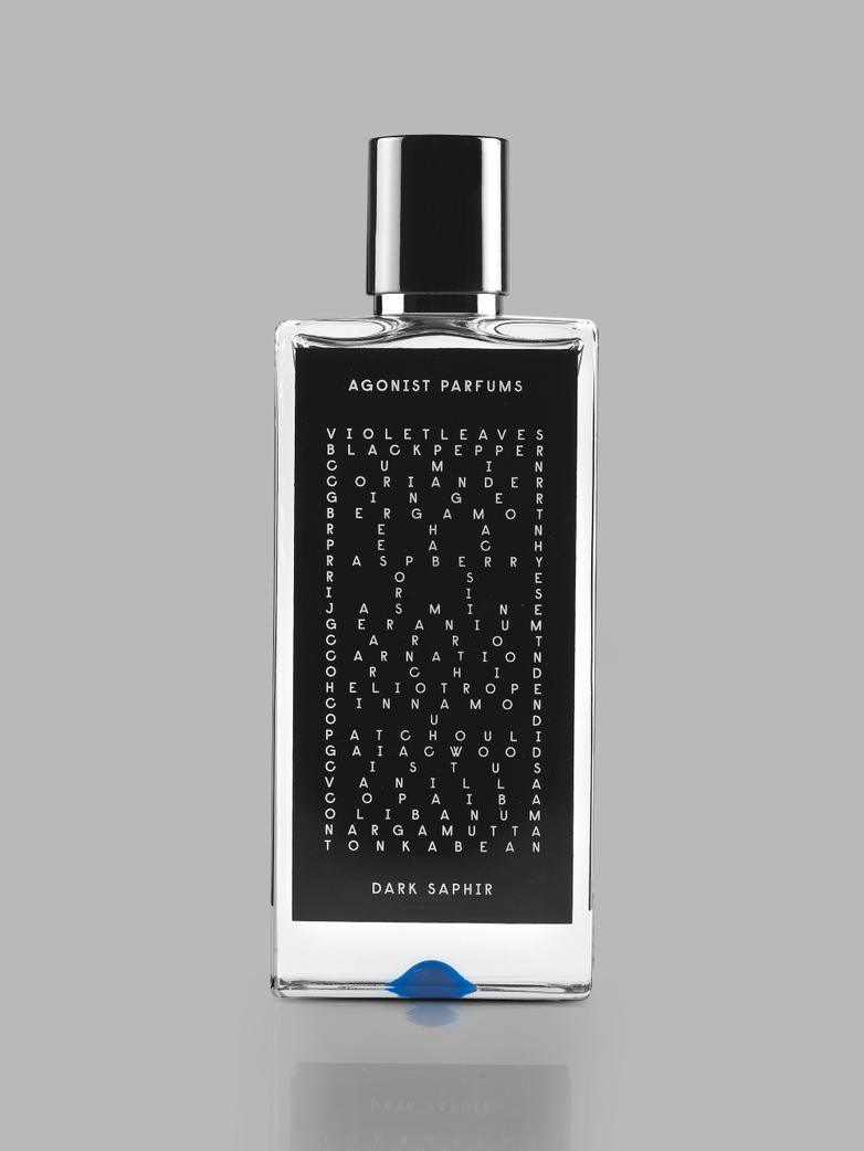 Dark Saphir Perfume 50 ml