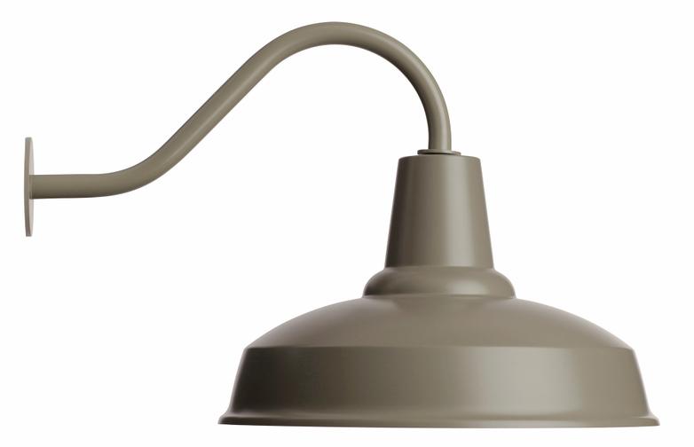 Barn Wall Lamp