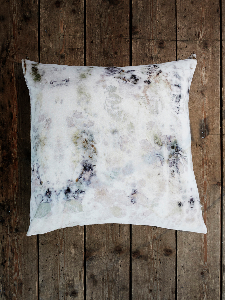 Flora Alchemy Cushion II