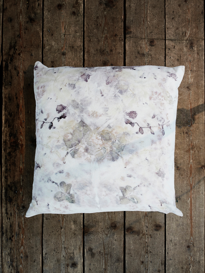Flora Alchemy Cushion IV