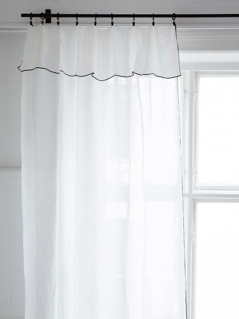 Maya Curtain Lin Costa 3 M