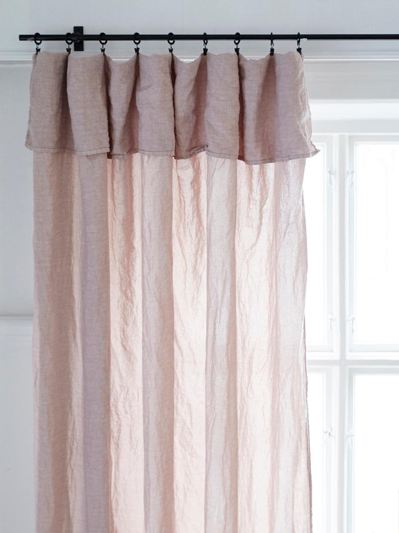 Curtain Aubepine 180x290