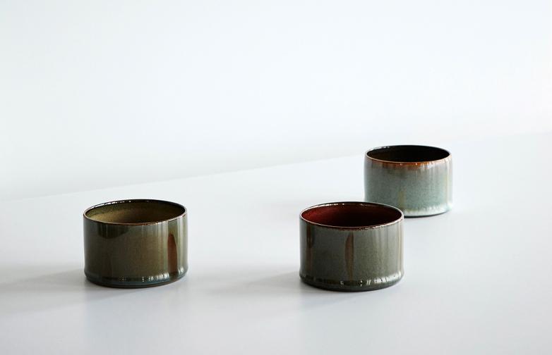 Goblet Cylinder Low