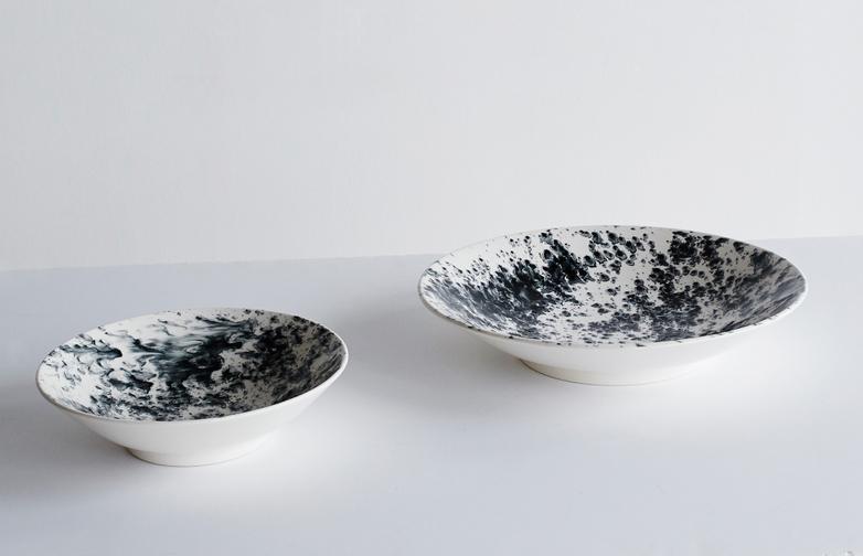 Slick Bowls