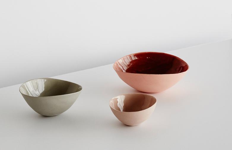 Earth Bowls