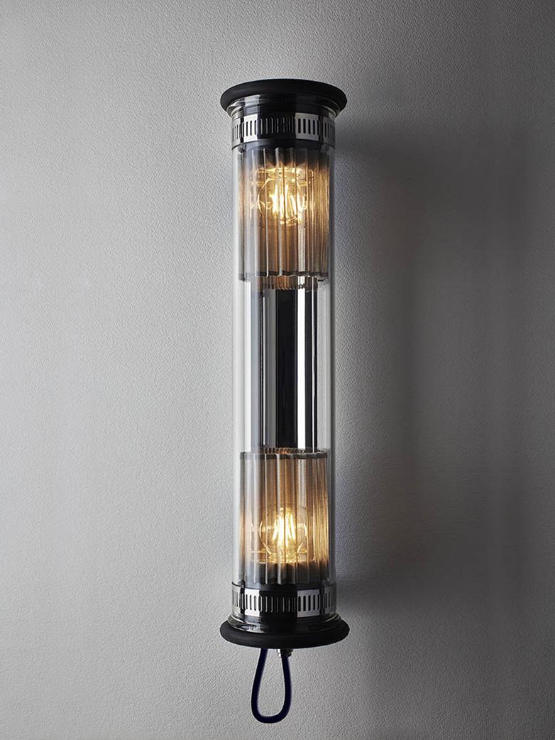 In The Tube Lamp