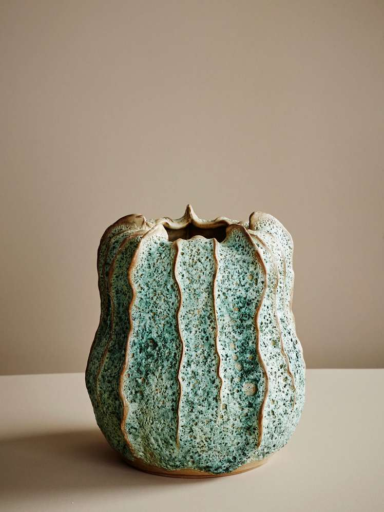 Vase Coral Small