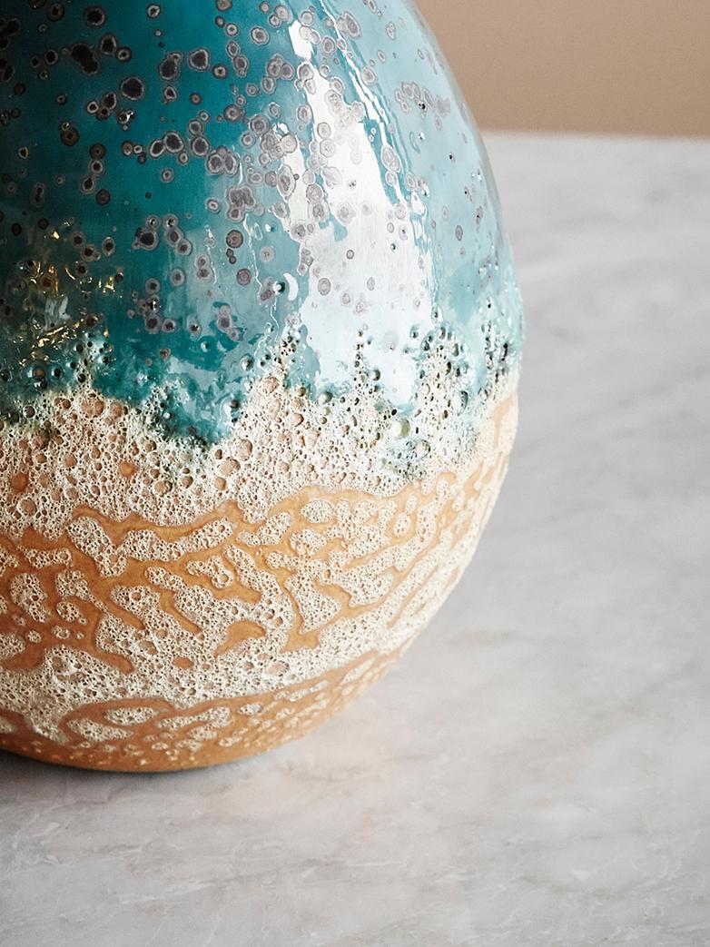 Vase Neptune