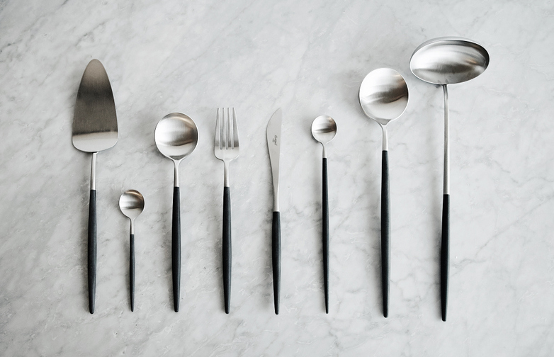 Portugais Cutlery Collection