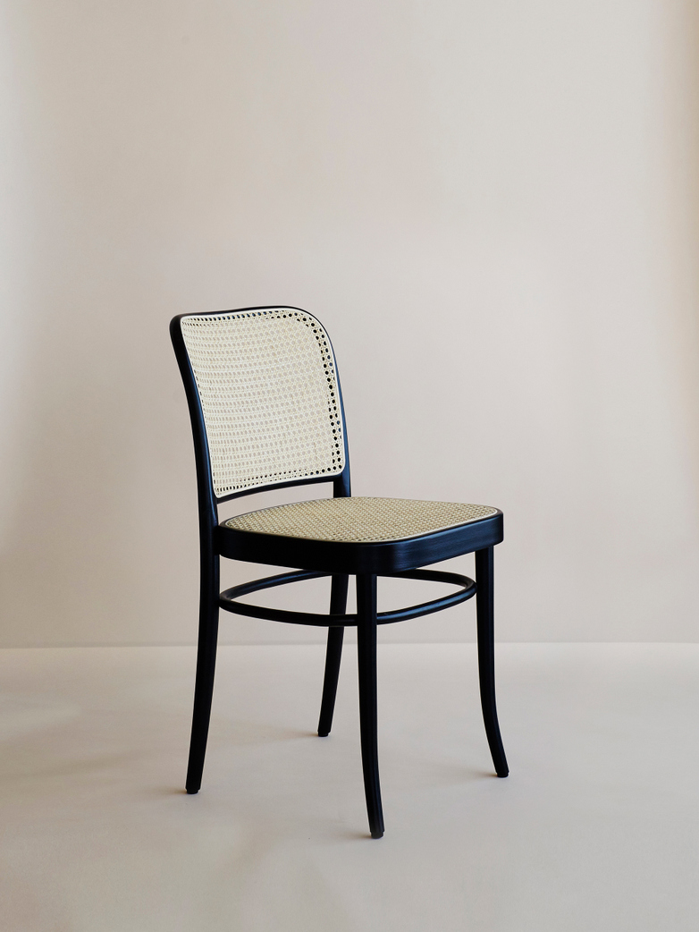 Chair No 811 Black