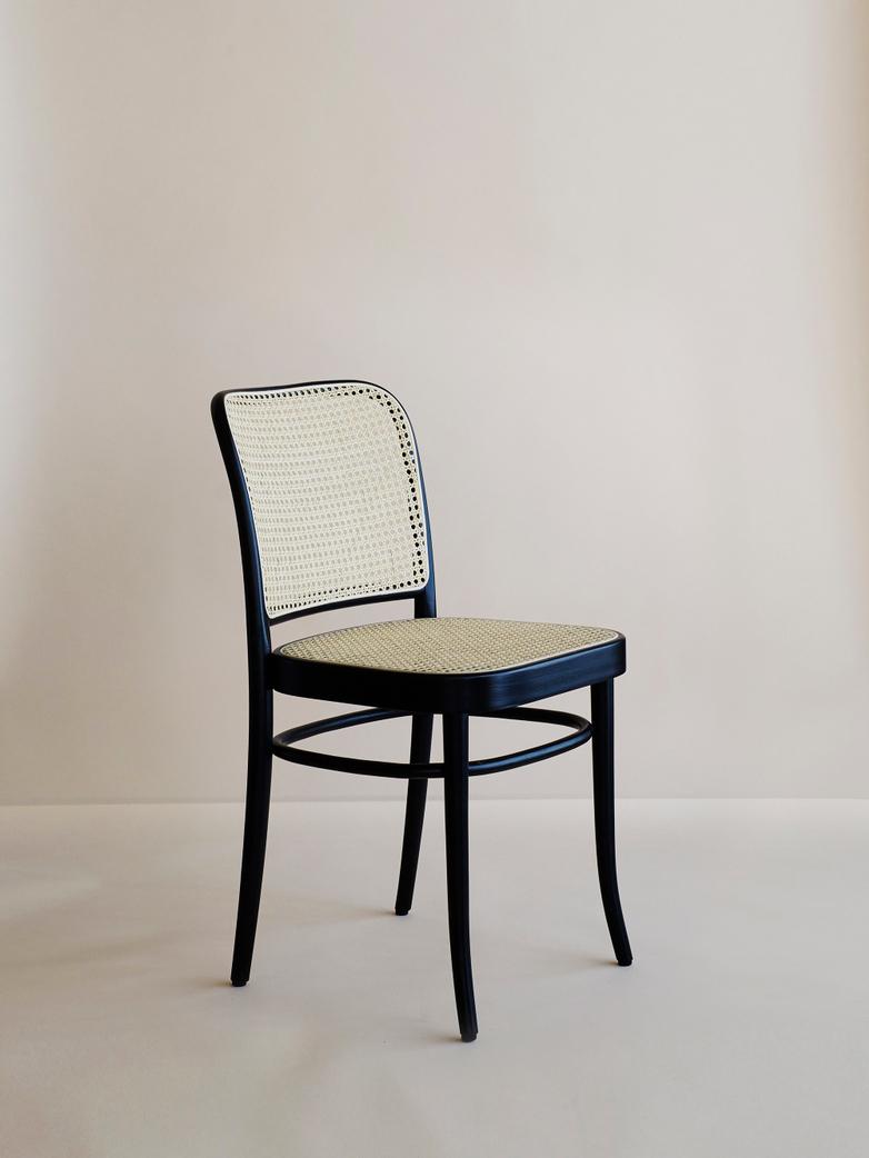 Chair No 811 Black