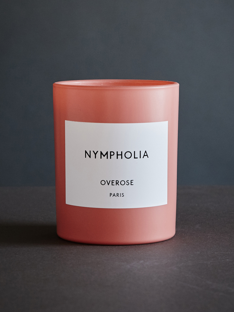 Scented Candle Nympholia