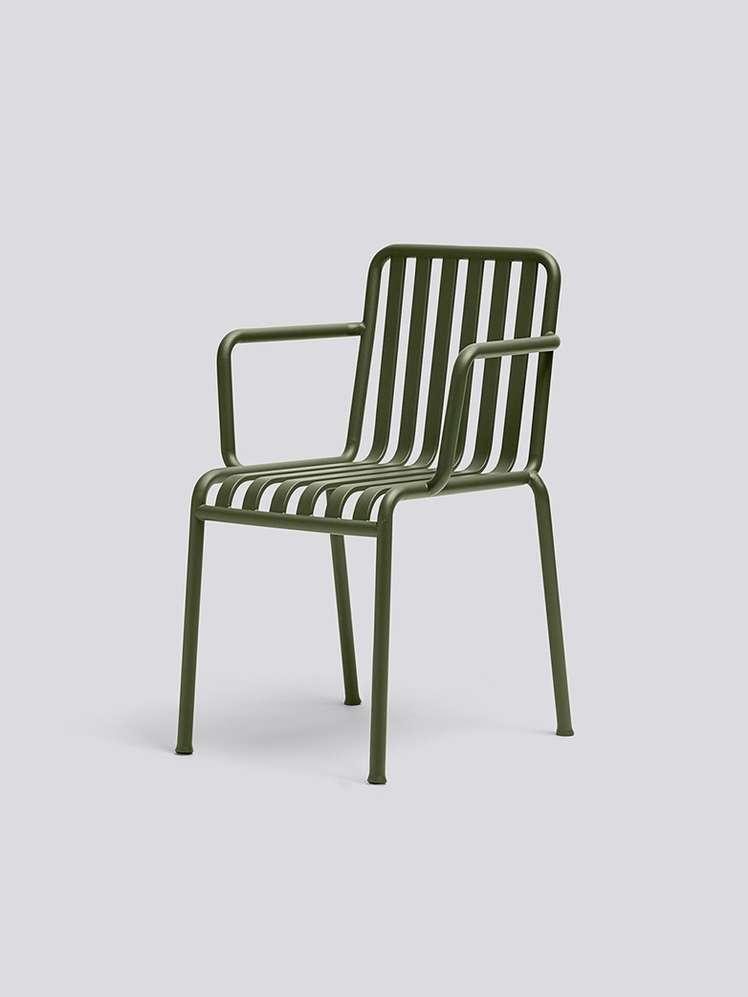 Palissade Arm Chair