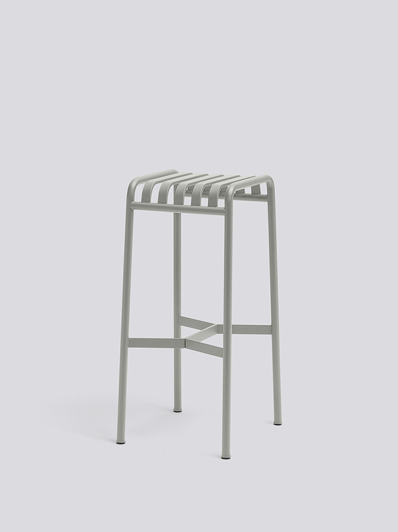 Palissade Bar Stool