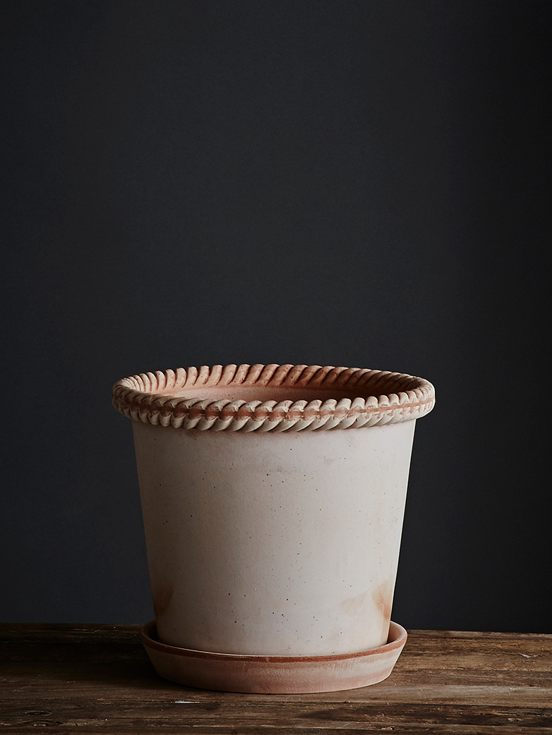 Emilia Pot Terracotta 35 cm