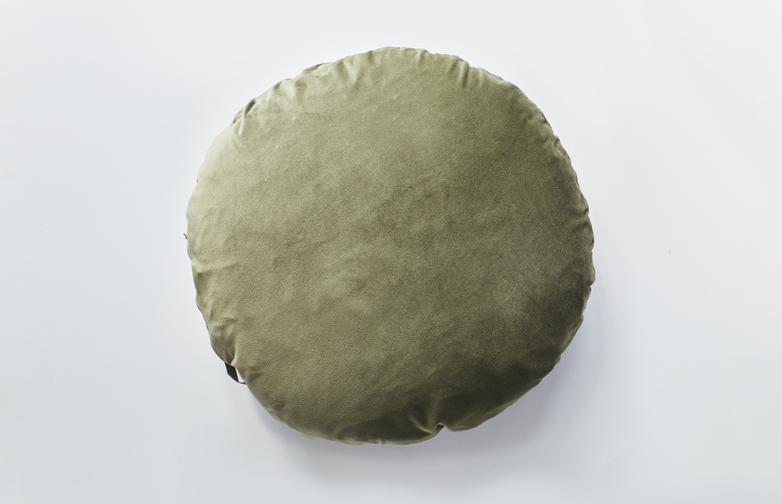 Basic Round 60 Artichoke