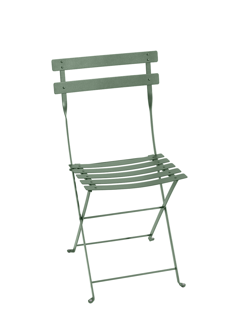 Bistro Folding Chair 82 Cactus - 2 pack