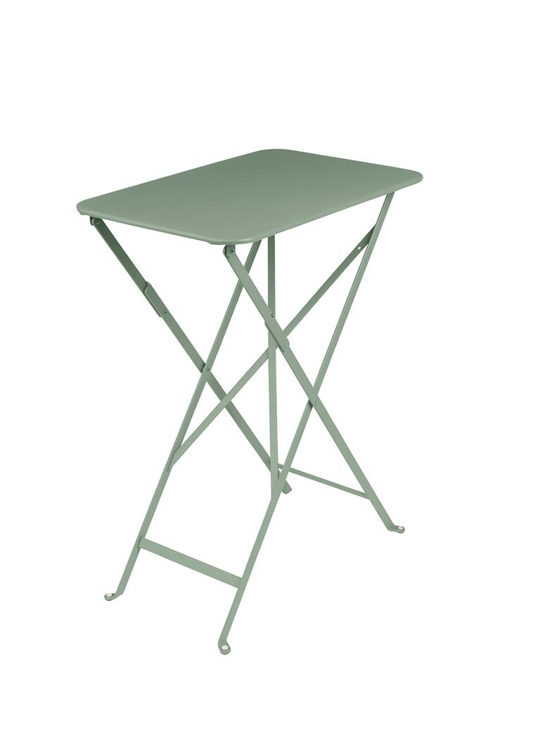 Bistro Folding Table Rectagular 37x57 82 Cactus