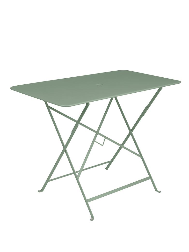 Bistro Folding Table 97x57 82 Cactus