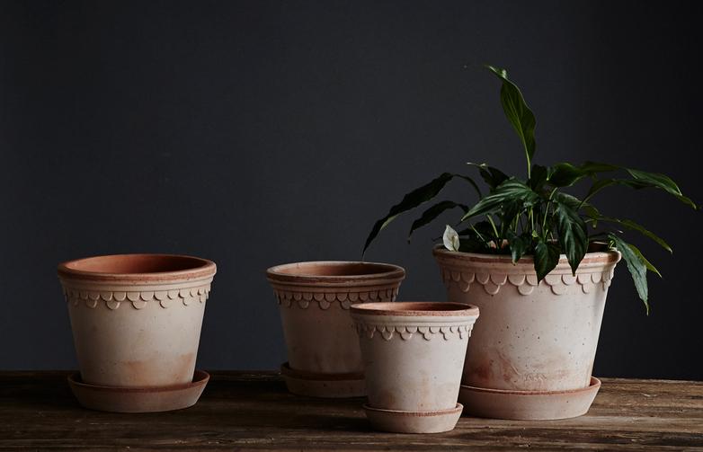 Copenhagen Pot Terracotta