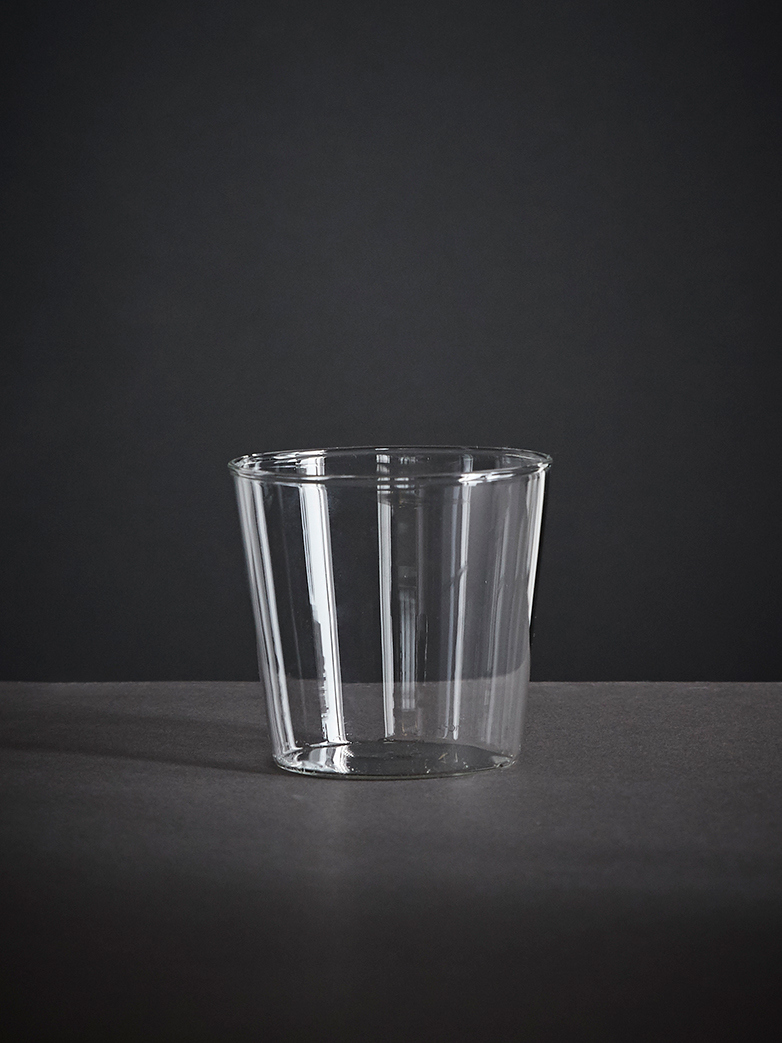 Infinity Water Glass