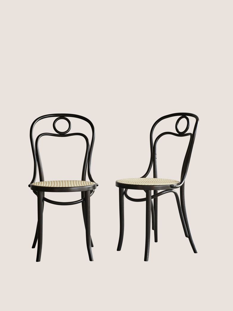 Chair A31 Cane seat - 2 Pack