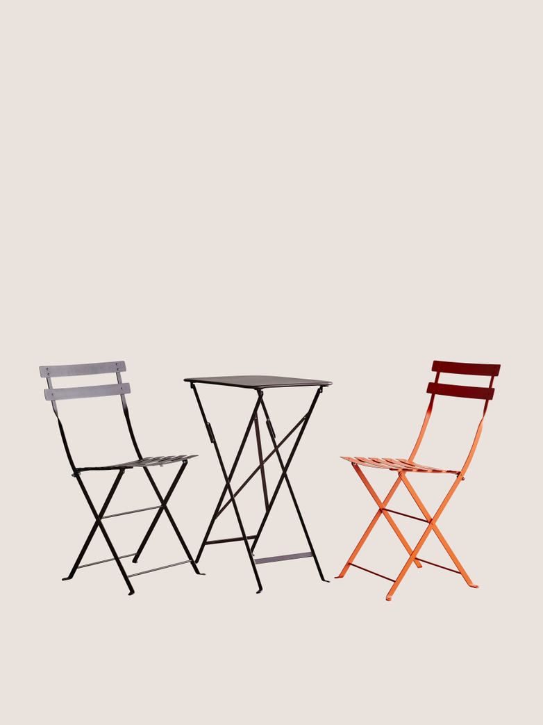 Table & Chair - Set 1