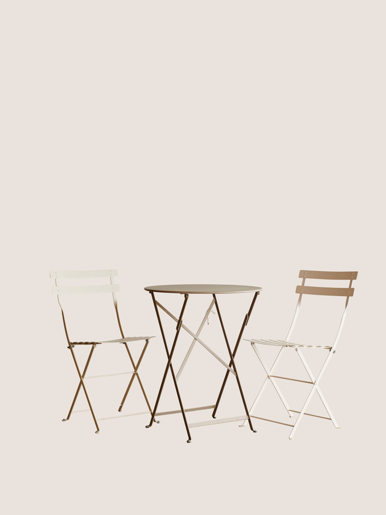 Table & Chair - Set 5