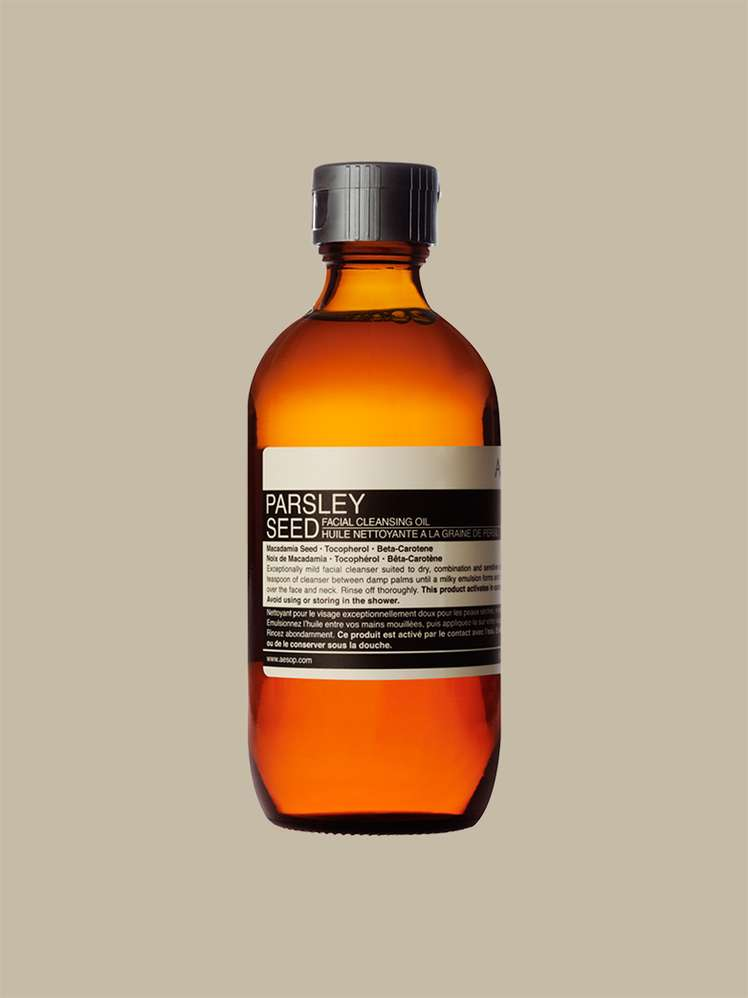I. AESOP - Rengöring