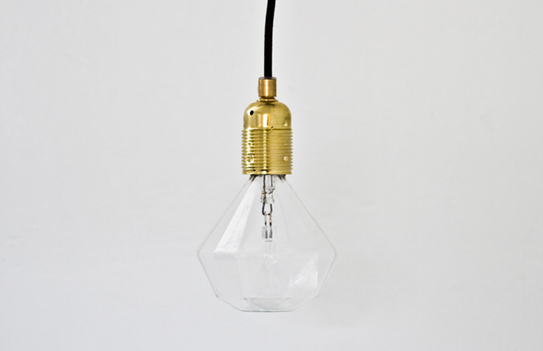 Diamond Light Clear