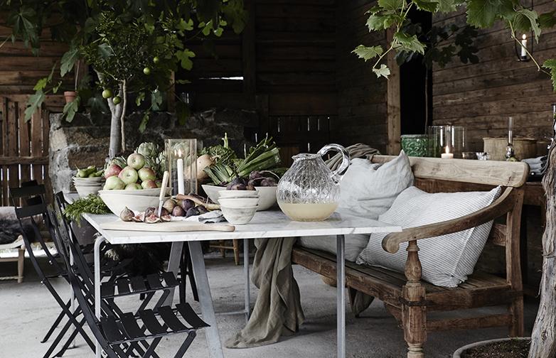 Weekend Table