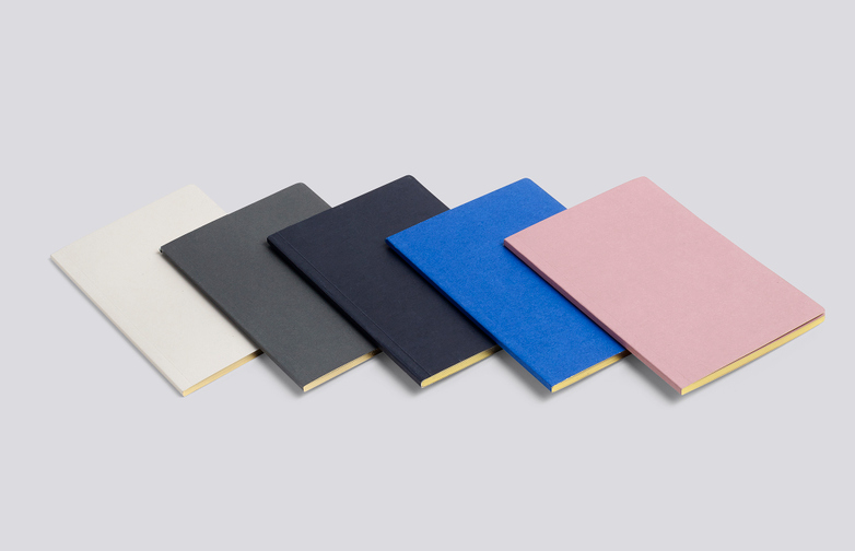 Edge Notebooks