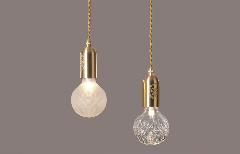Bulb & Pendant